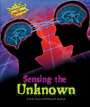Picture of Sensing the Unknown