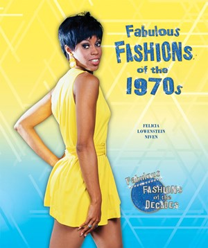 Picture of Fabulous Fashions of the 1970s