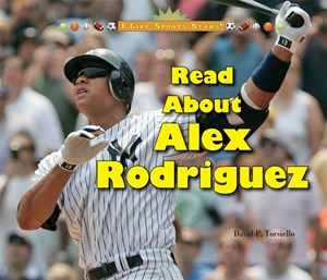 Picture of Read About Alex Rodriguez