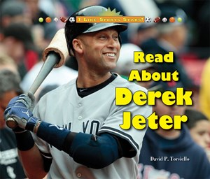 Picture of Read About Derek Jeter