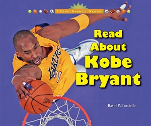Picture of Read About Kobe Bryant
