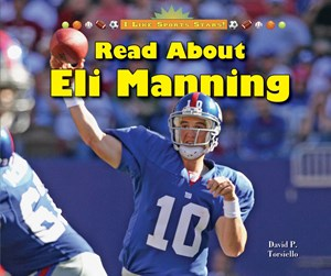 Picture of Read About Eli Manning