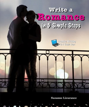 Picture of Write a Romance in 5 Simple Steps