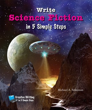 Picture of Write Science Fiction in 5 Simple Steps