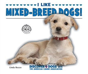 Picture of I Like Mixed-Breed Dogs!