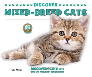 Picture of Discover Mixed-Breed Cats