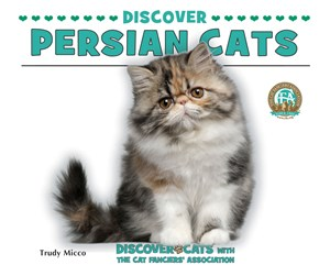 Picture of Discover Persian Cats
