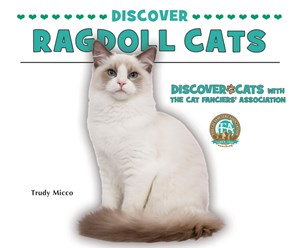 Picture of Discover Ragdoll Cats