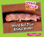 "<h2><a href=""http://www.enslow.com/books/Weird_But_True_Animal_Homes/3778"">Weird But True Animal Homes</a></h2>"