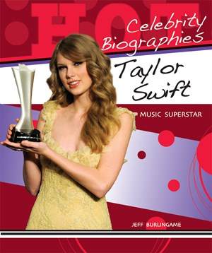 Picture of Taylor Swift: Music Superstar