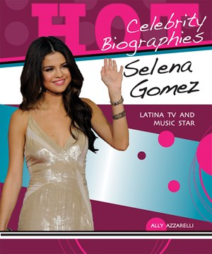 Picture of Selena Gomez: Latina TV and Music Star
