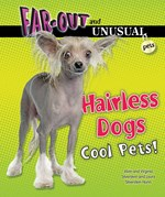 "<h2><a href=""http://www.enslow.com/books/Hairless_Dogs/1261"">Hairless Dogs: <i>Cool Pets!</i></a></h2>"