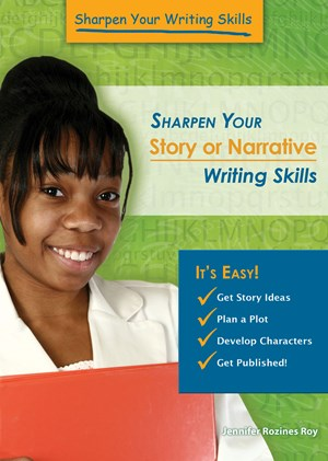 Picture of Sharpen Your Story or Narrative Writing Skills