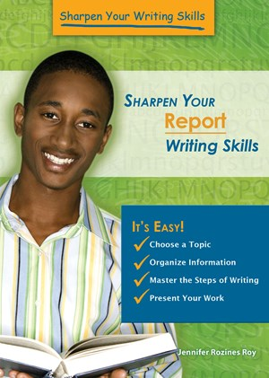 Picture of Sharpen Your Report Writing Skills