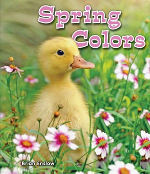 Picture of Spring Colors