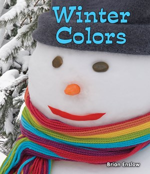 Picture of Winter Colors