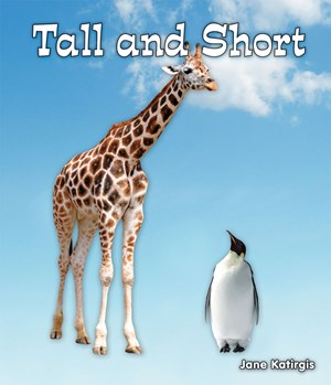 Picture of Tall and Short