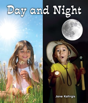 Picture of Day and Night