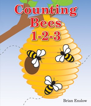 Picture of Counting Bees 1-2-3
