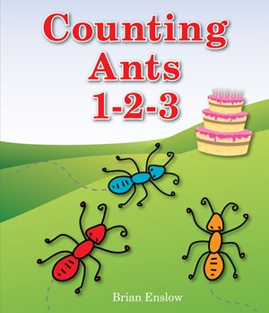 Picture of Counting Ants 1-2-3