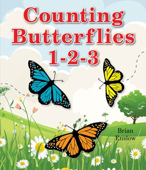 Picture of Counting Butterflies 1-2-3