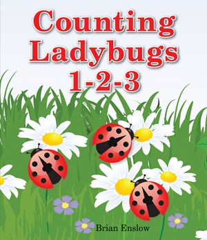 Picture of Counting Ladybugs 1-2-3