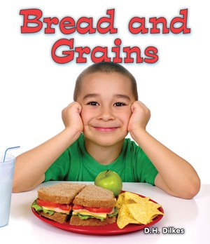 Picture of Bread and Grains
