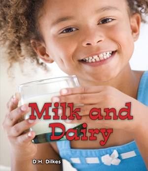 Picture of Milk and Dairy