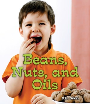 Picture of Beans, Nuts, and Oils