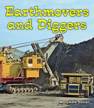 Picture of Earthmovers and Diggers