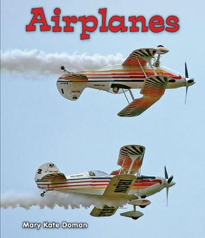 Picture of Airplanes