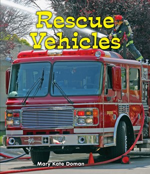 Picture of Rescue Vehicles