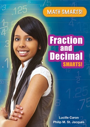 Picture of Fraction and Decimal Smarts!