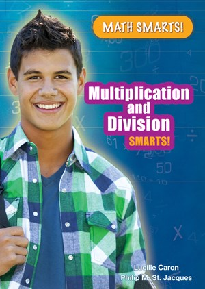 Picture of Multiplication and Division Smarts!