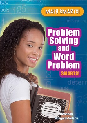Picture of Problem Solving and Word Problem Smarts!