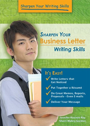 Picture of Sharpen Your Business Letter Writing Skills
