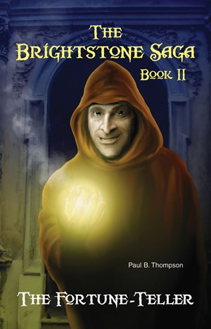 Picture of The Fortune-Teller: Book II of The Brightstone Saga