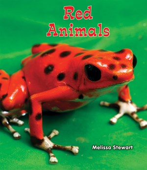 Picture of Red Animals
