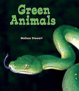 Picture of Green Animals