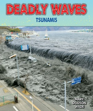 Picture of Deadly Waves: Tsunamis
