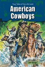 "<h2><a href=""http://www.enslow.com/books/American_Cowboys/3646"">American Cowboys: <i>True Tales of the Wild West</i></a></h2>"