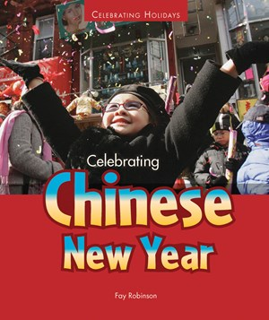Picture of Celebrating Chinese New Year