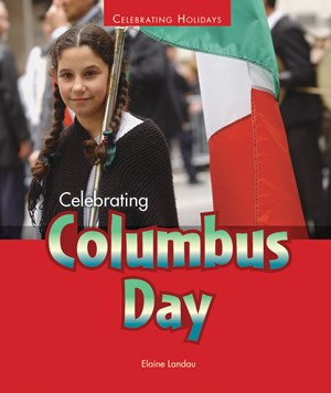 Picture of Celebrating Columbus Day