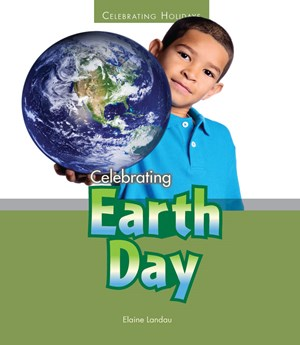 Picture of Celebrating Earth Day: