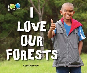 Picture of I Love Our Forests