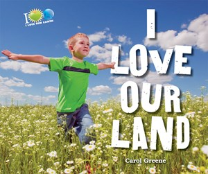 Picture of I Love Our Land