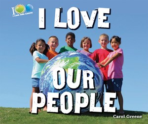 Picture of I Love Our People