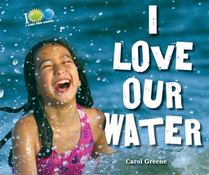 Picture of I Love Our Water