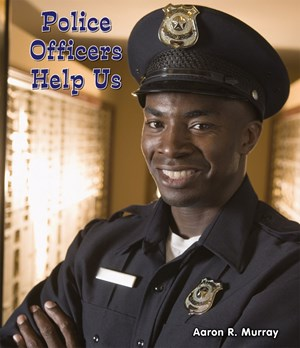 Picture of Police Officers Help Us