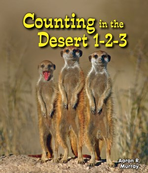 Picture of Counting in the Desert 1-2-3